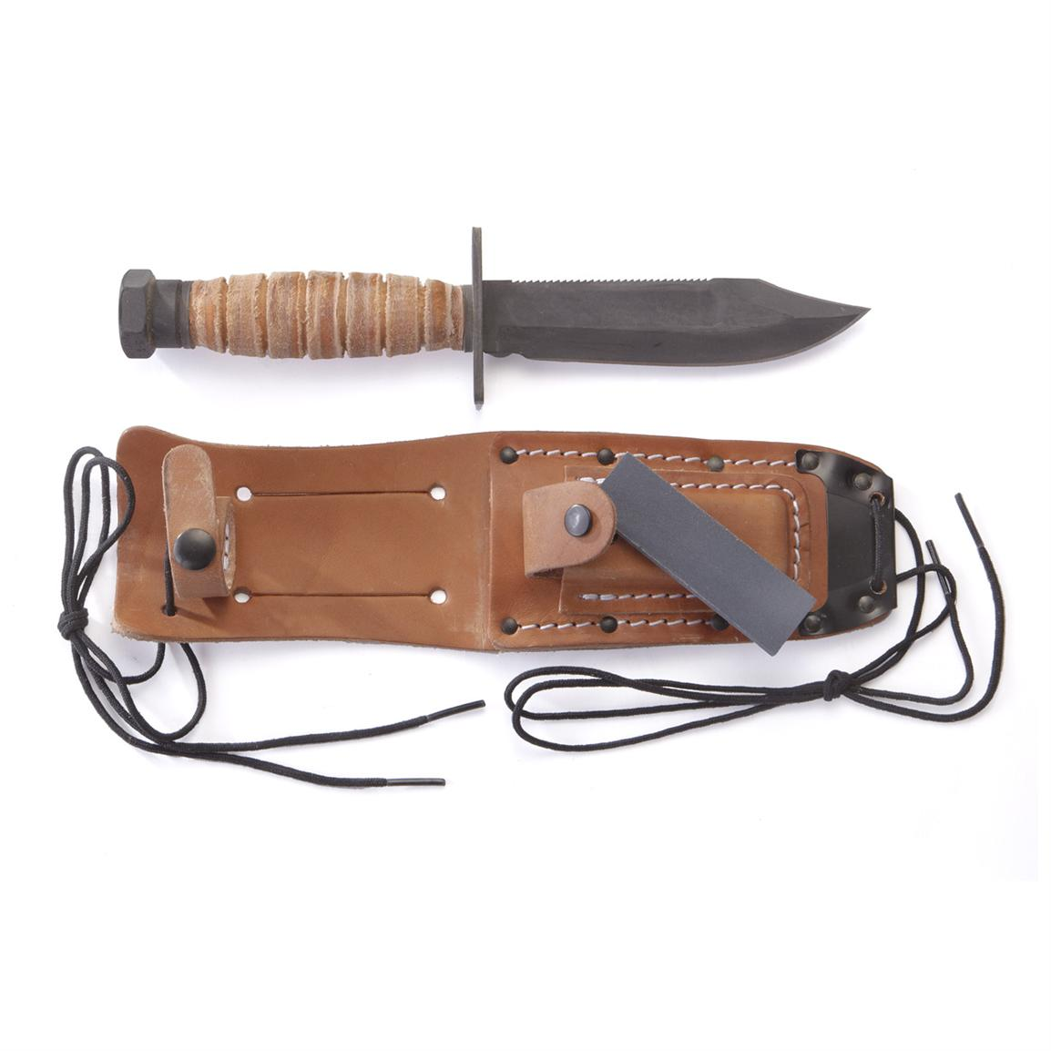 A Short History of the Air Force Survival Knife
