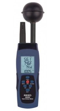 reed-r6200-wbgt-heat-stress-meter